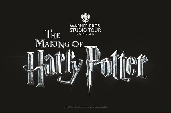 Harry Potter Studio Tour - Ticket Only header image