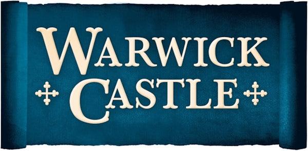 Warwick Castle header image