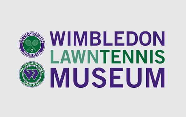 Wimbledon Lawn Tennis Museum Only header image